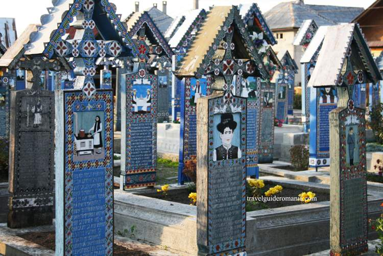 Cimitirul-vesel-de-la-Sapanta